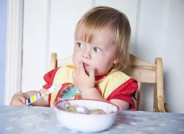 入园前做好这几点,孩子入园不挨饿!