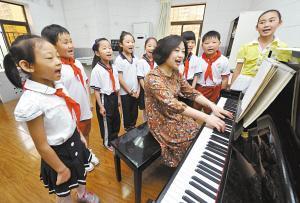 钢琴培训免费学,揭秘艺术培训行业免费背后的赚钱秘籍