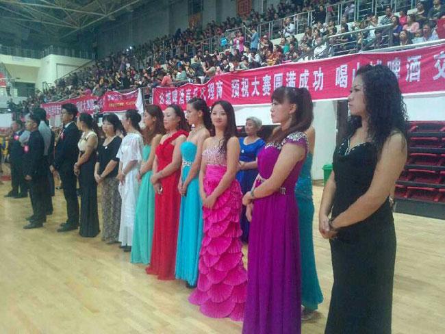 信阳LD国际舞蹈学校