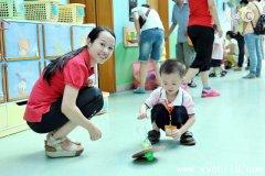 幼儿园小班体格锻炼计划