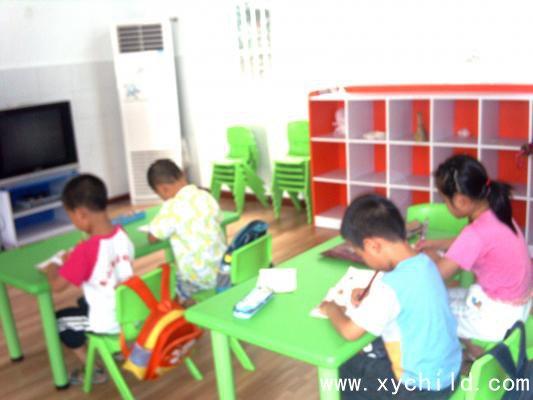 信阳双语实验幼儿园