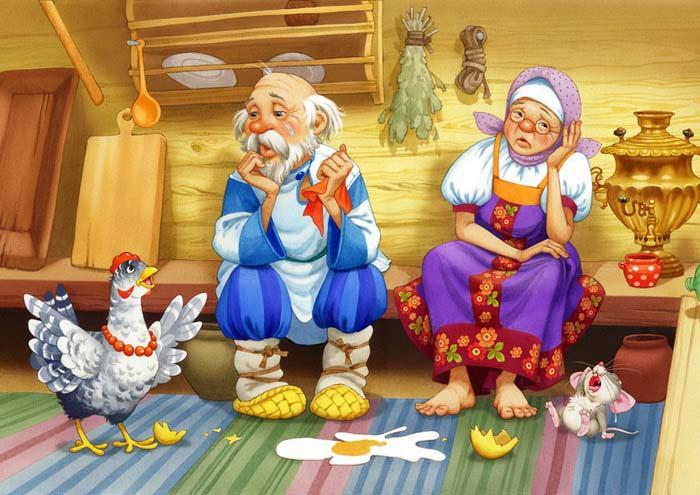 色彩艳丽的儿童绘本插画