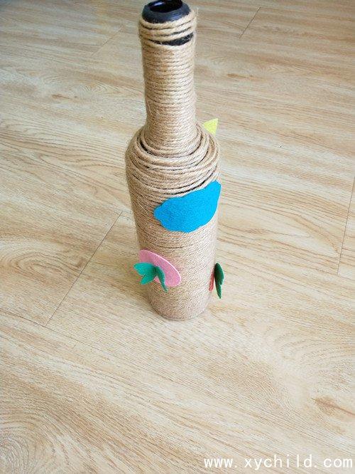 教玩具:创意花瓶