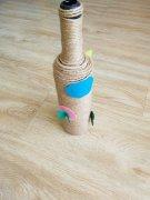 教玩具:创意花瓶的制作