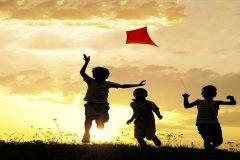 三年级看图作文放风筝的范文十篇