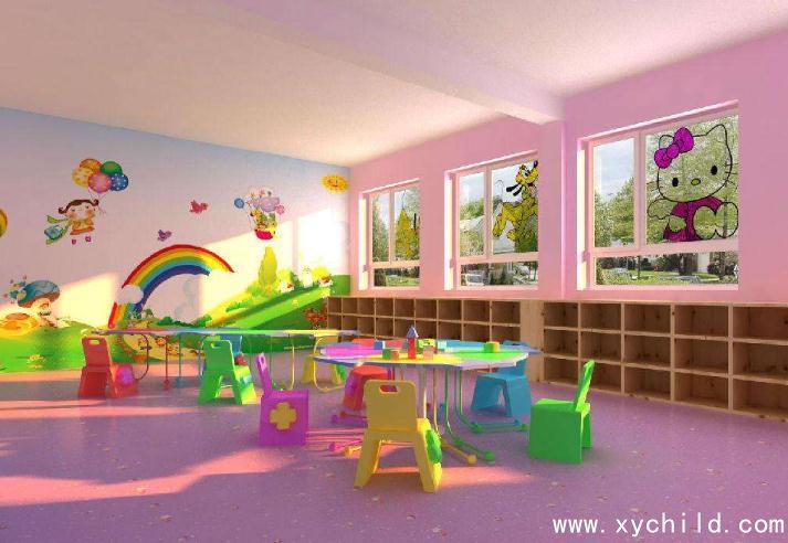 成长艺术幼儿园――一体化的全方位立体式咨询