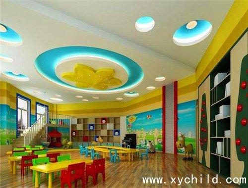 金典幼儿园-高端幼儿园加盟