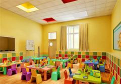艺佳幼儿园―民办幼儿园加盟品牌