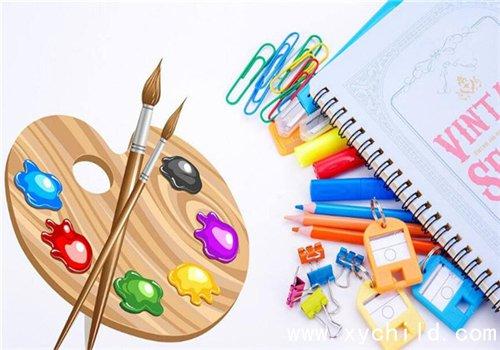 龙华美术培训加盟―情景创意美术的先